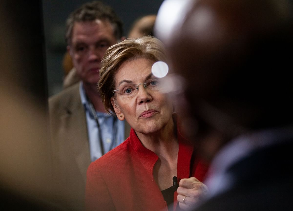 Warren Says Americans Do Not Want War With Iran: Campaign Update