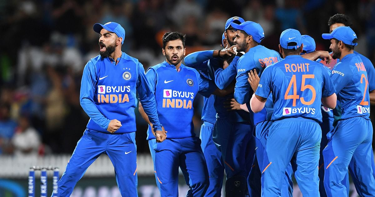 What Virat Kohli Doesn't Know About Taking The Knee