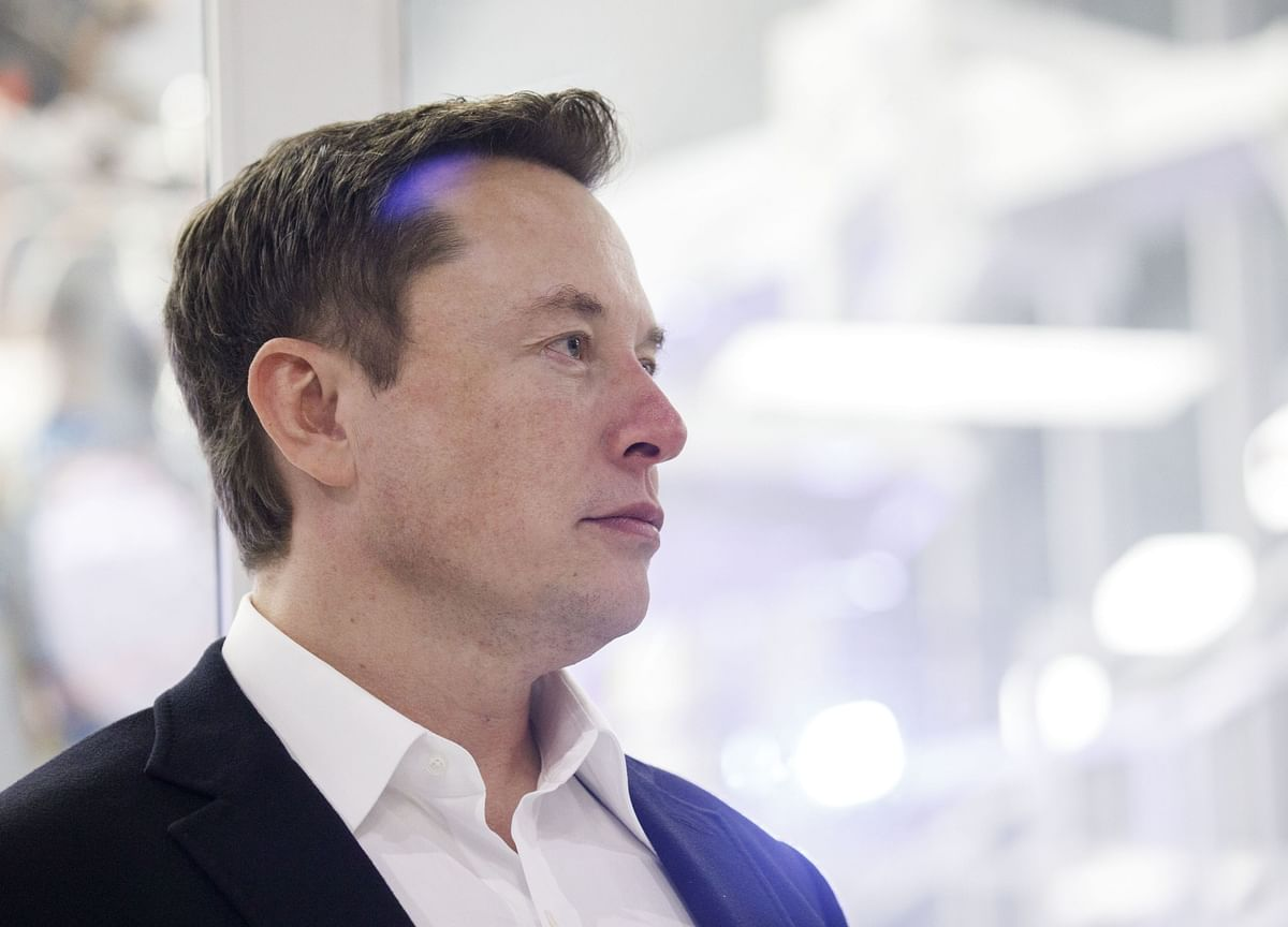 Musk Takes On German Ecology Critics of Tesla Plant Near Berlin