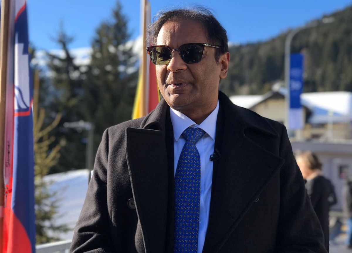 Davos 2020: SpiceJet To See Improved Cash Flow In Last Four Months Of 2020 After Boeing 737 Max Returns, Says Ajay Singh