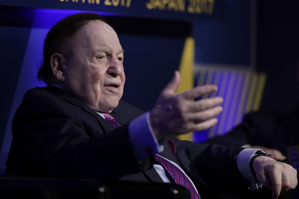 Iran's CyberAttack on Billionaire Adelson Provides Lesson on Strategy