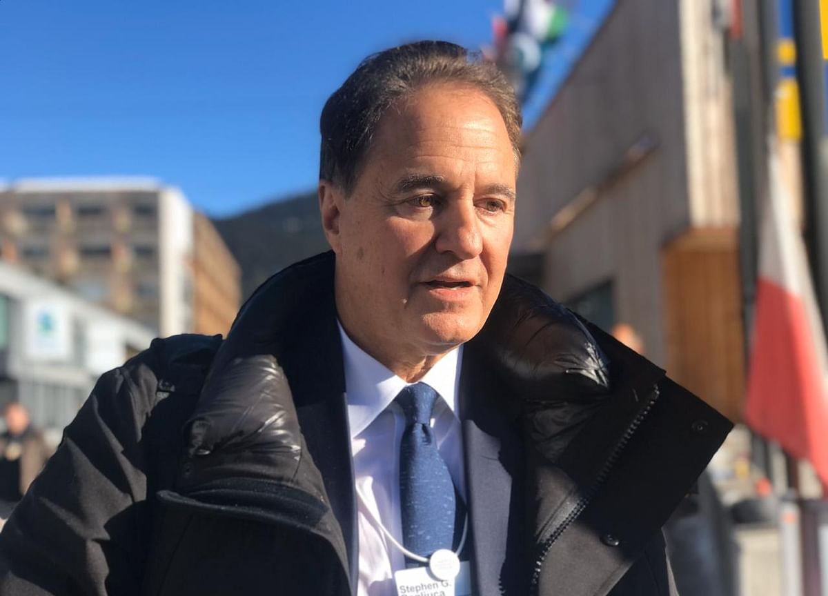 Davos 2020: Not Just India, The NBFC Problem Exists Across Nations, Says Bain Capital's Steve Pagliuca