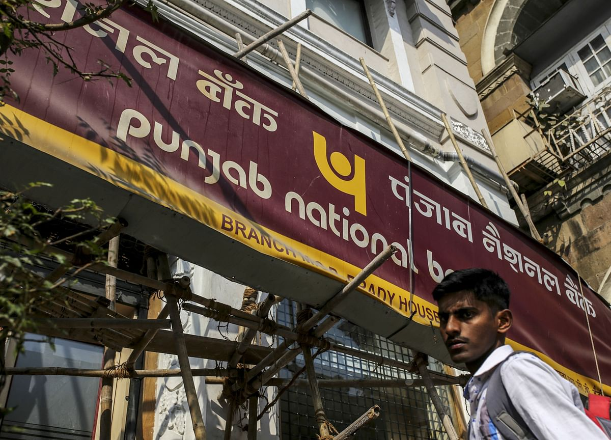 EY To Work On Harmonising Capital Norms For Merger Of Punjab National Bank, United Bank Of India, Oriental Bank Of Commerce