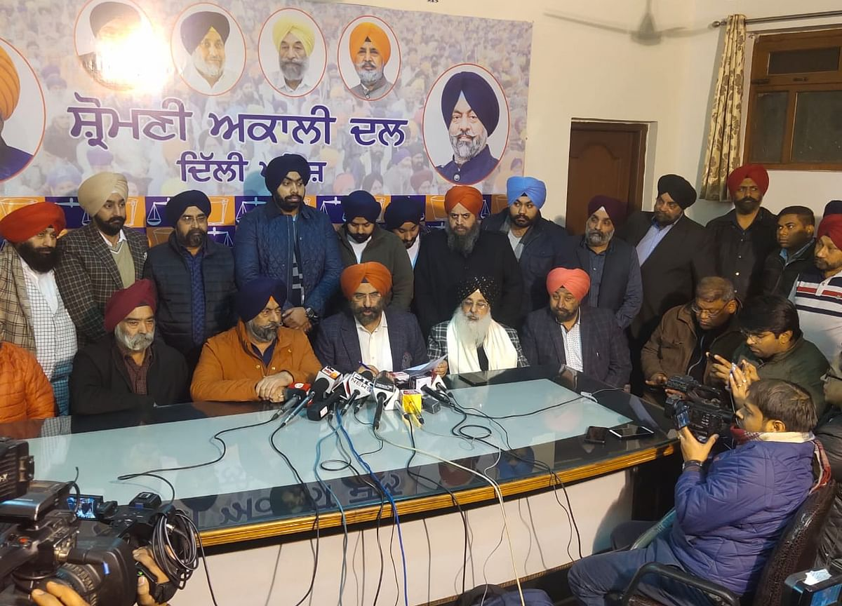 Delhi Elections: Shiromani Akali Dal, Bharatiya Janata Party Break Alliance Over Clash On Citizenship Amendment Act