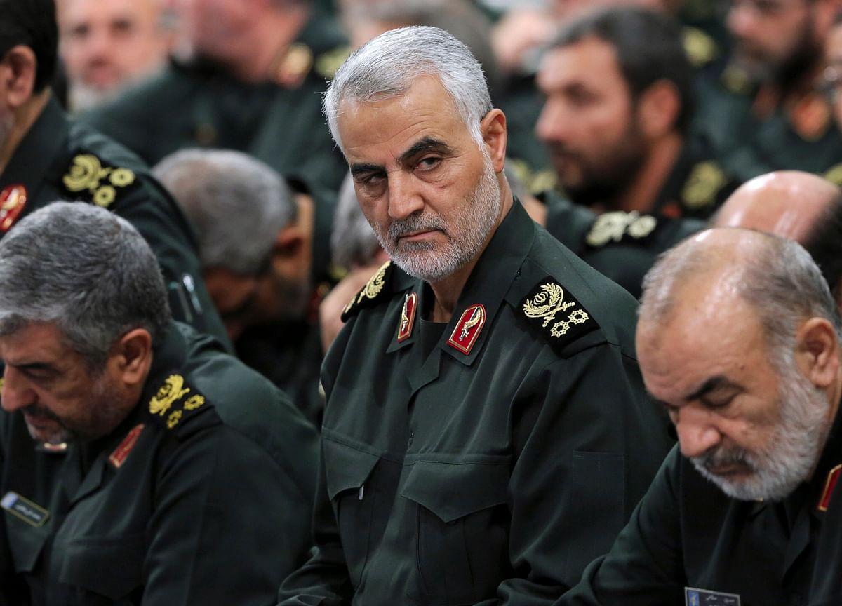 How Qassem Soleimani Helped Shape the Modern Mideast
