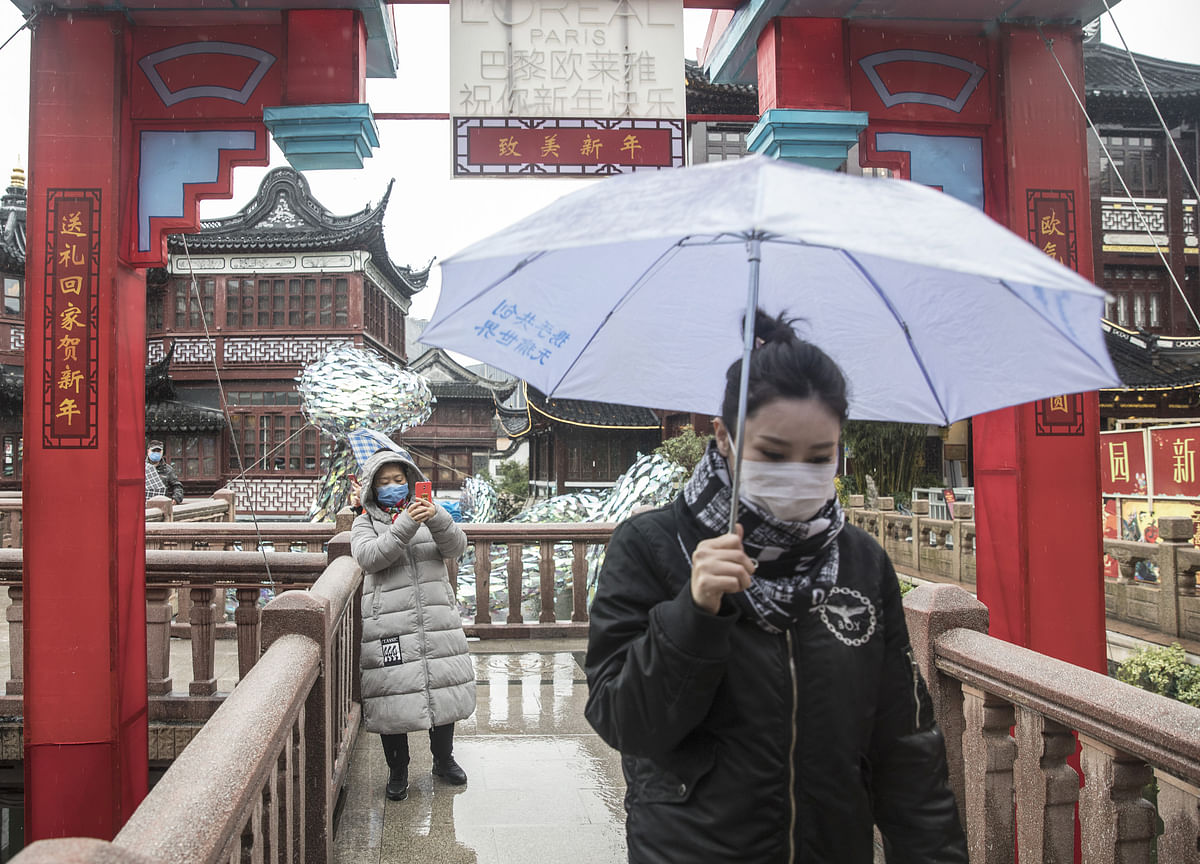 China Warns Virus Spread Increasing, More Cases: Virus Update