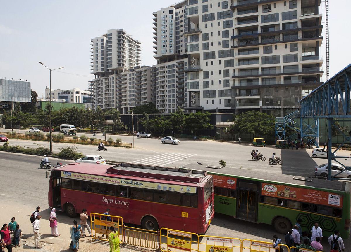 Prestige Estate Is Bullish On Its Mid-Income Housing Segment: MD Irfan Razack