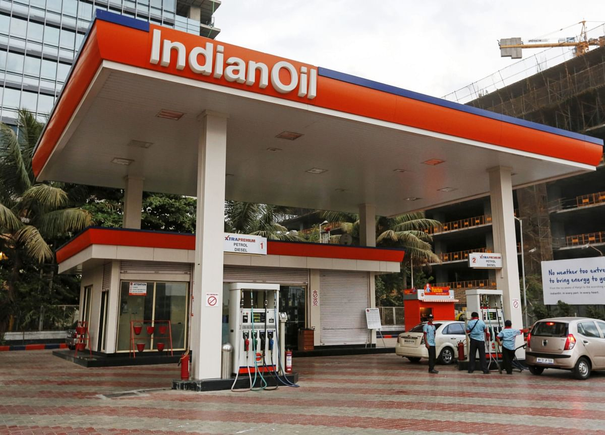Indian Oil Q3 Results: Profit Jumps Over Four Times, Margin Expands