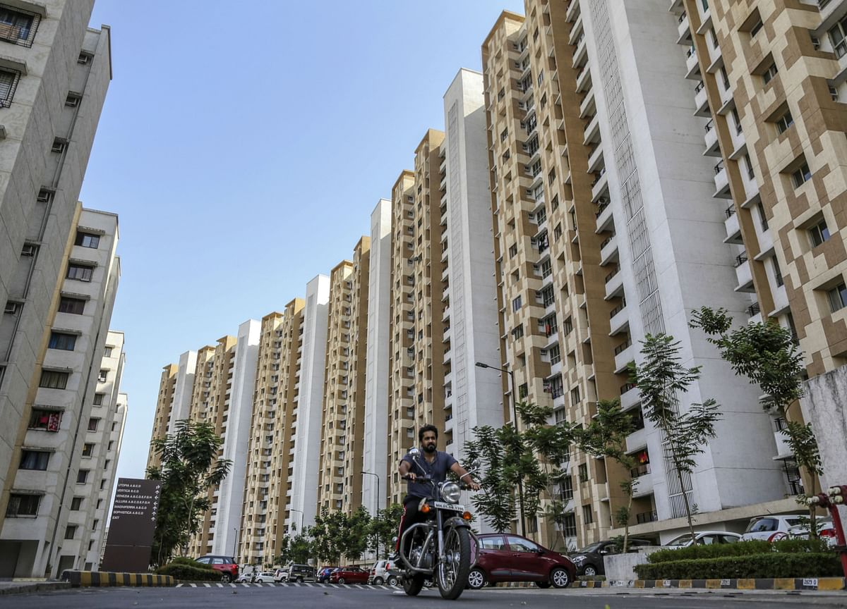 Lodha Group Q3 Sales Booking Up 30% At Rs 2,000 Crore