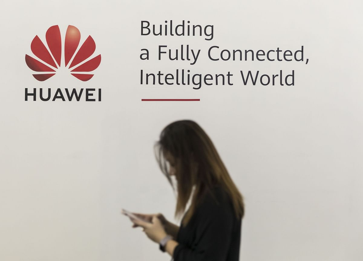 U.K. Vows to Keep Huawei Out of Key Security Infrastructure