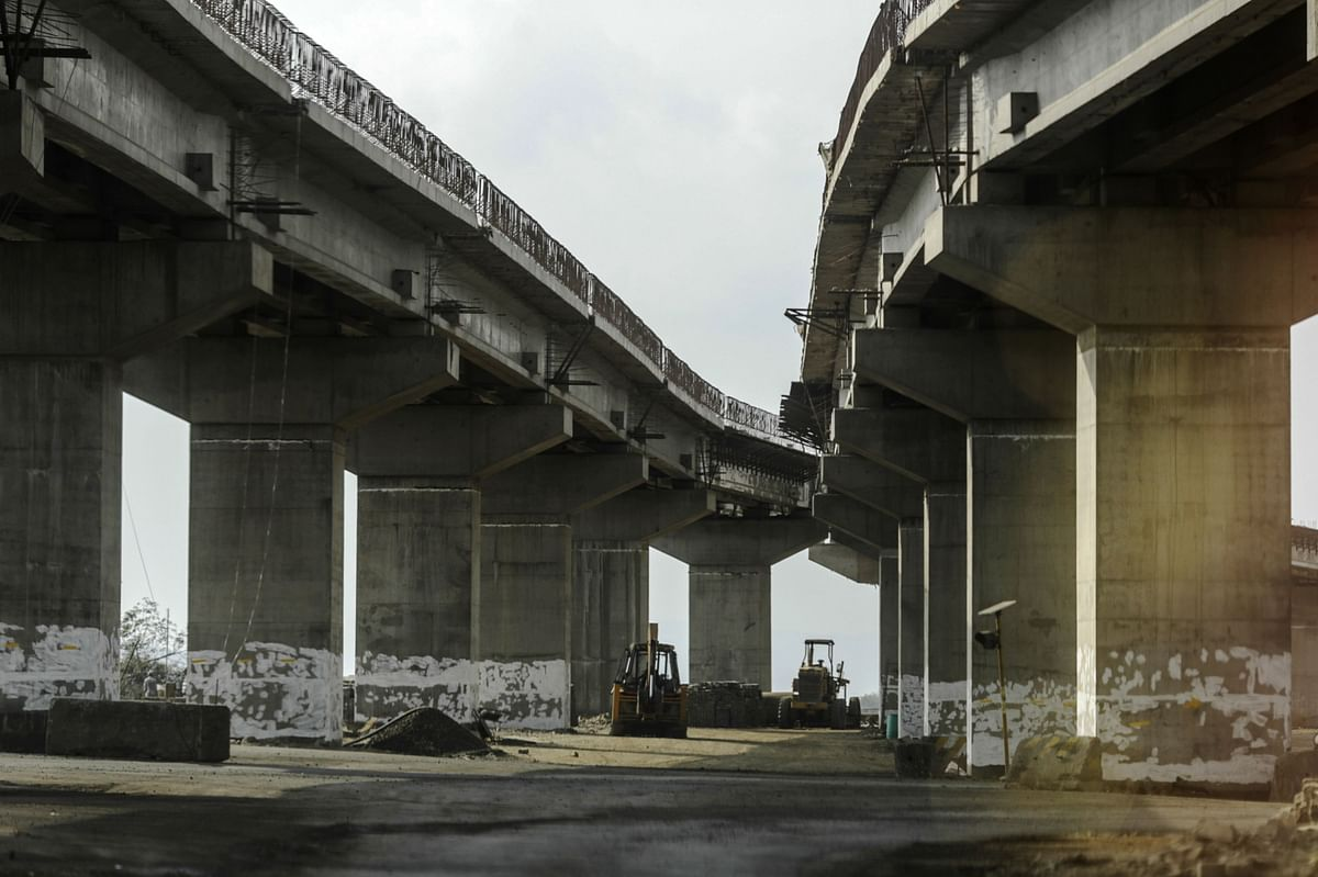 Economic Survey 2020: India Needs $1.4 Trillion Infrastructure Spend In 2020-25 To Become A $5 Trillion Economy