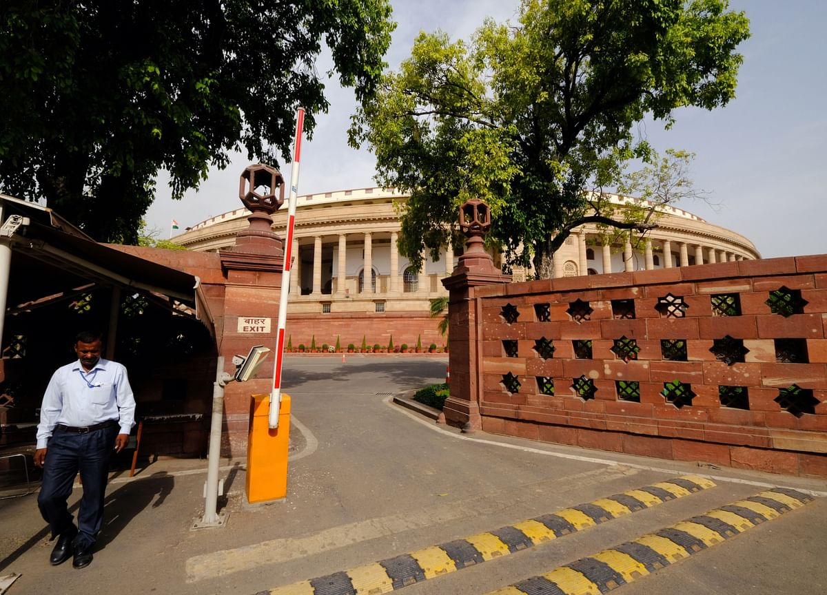 Budget Session Of Parliament May Start From Jan. 31