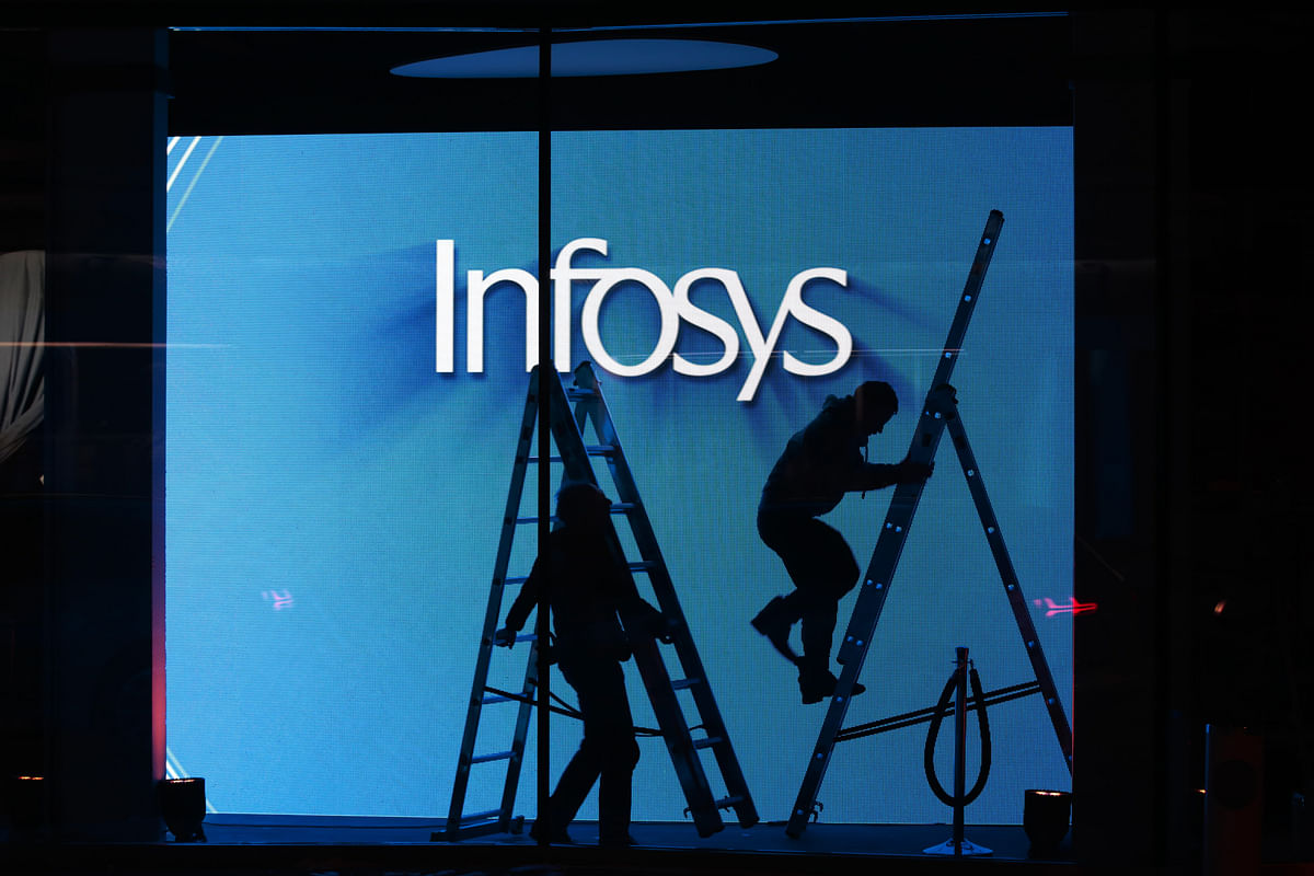 KRChoksey: Infosys Conservative Guidance For FY21 Amid Uncertainty; Led By Currency Gain, Revenue Soars In Q1
