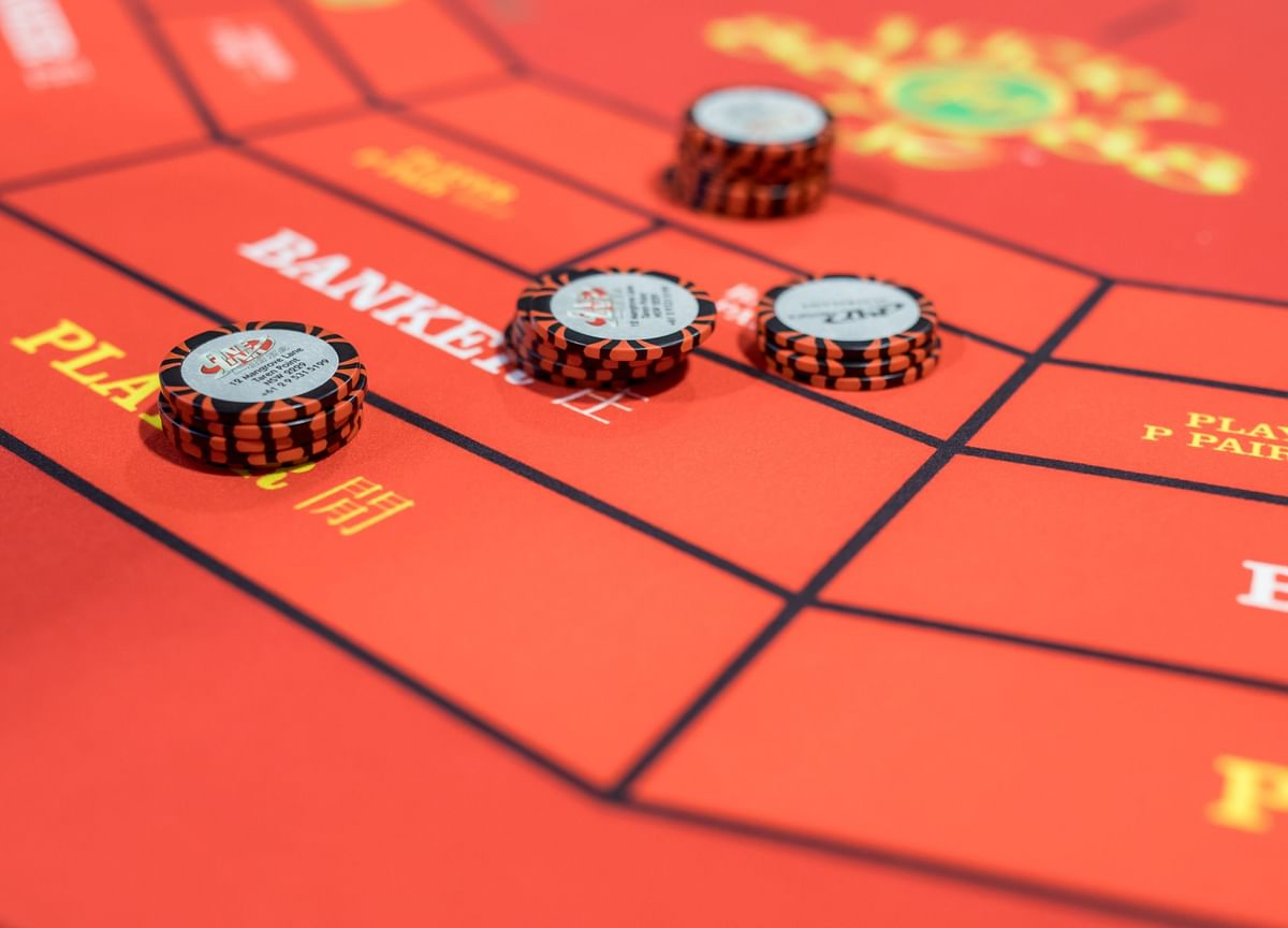 Goans Won't Be Given Entry Into Casinos From Feb. 1