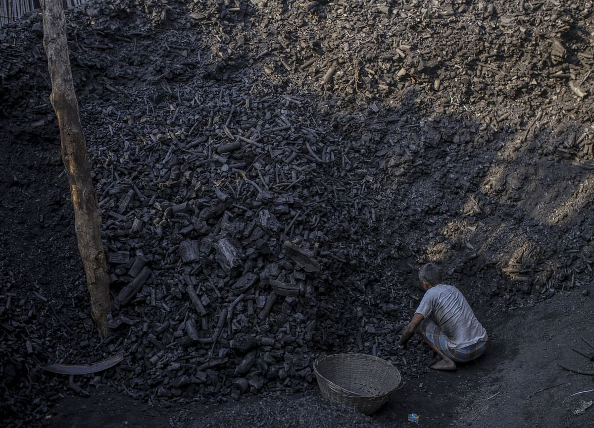 Monopoly Miner to Deter Investors From Coal Mining in India