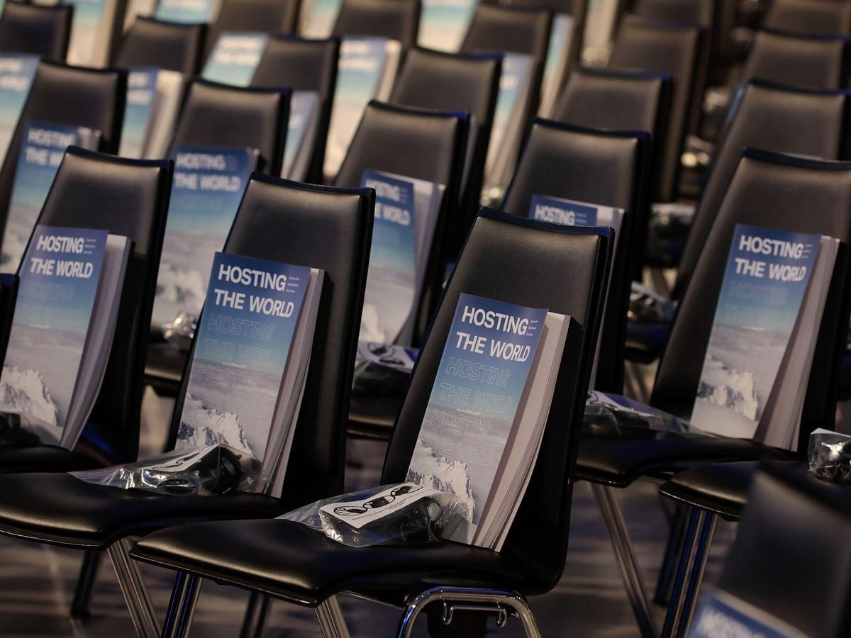 Satya Nadella's  Warning To Leaders At Davos