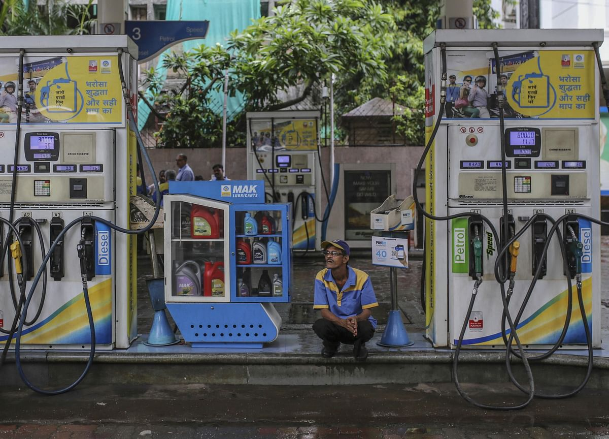 Higher Oil Prices: Diminished Risk To India's Twin Deficits?