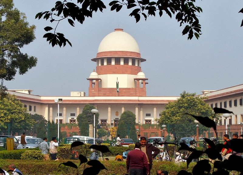 Centre Moves Supreme Court Seeking 7-Day Deadline For Hanging Death Row Convicts