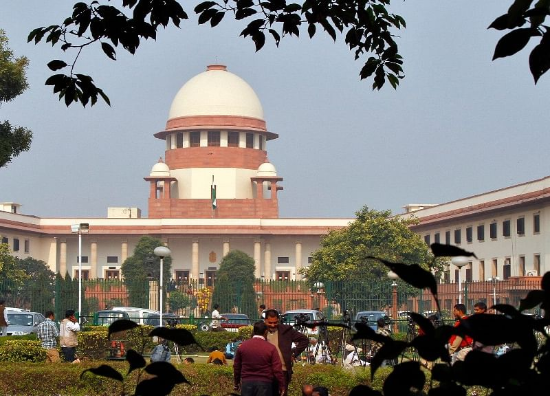 Supreme Court Extends Interim Stay On Appellate Tribunal's Observation On SEBI's Power To Bar Auditors