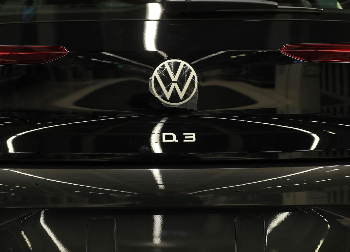 VW to Sound Out Settlement in German Car-Owners' Mass Lawsuit