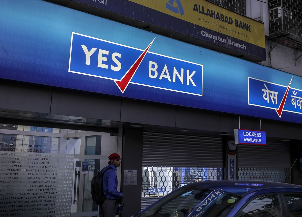 Change Yes Bank Top Brass Now: Former Audit Chairman Uttam Prakash Agarwal