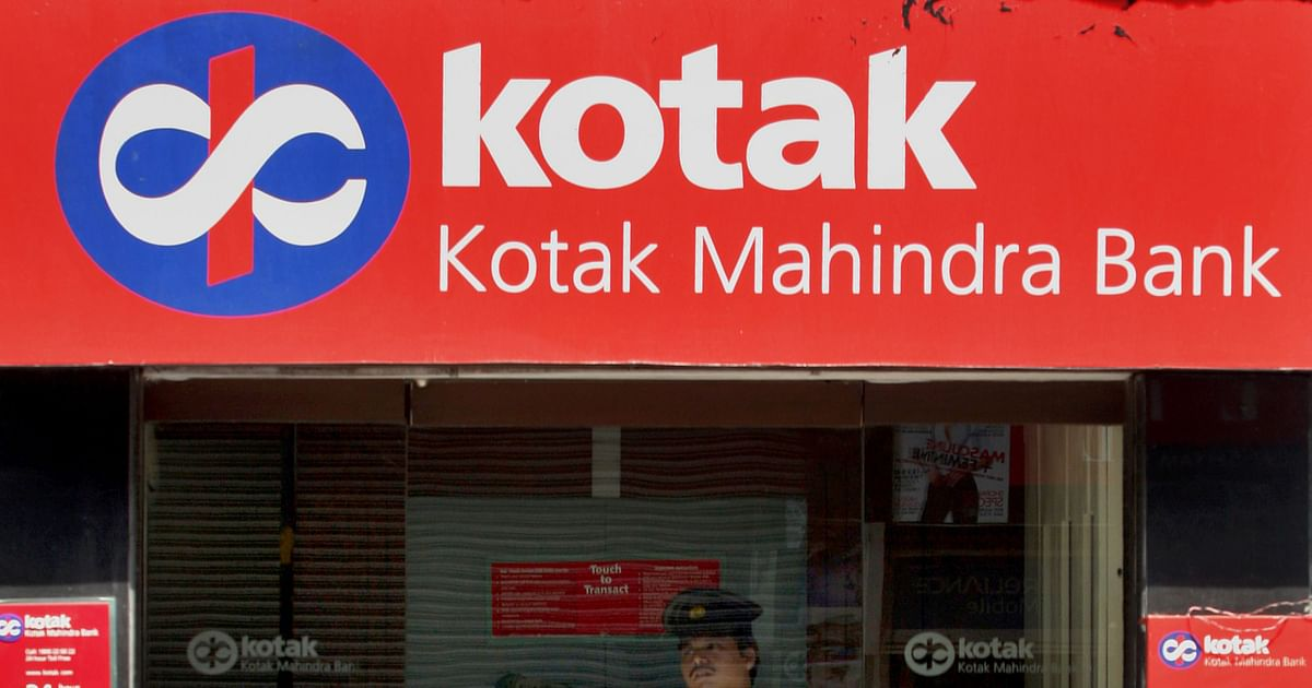 Kotak-RBI Case: What Analysts Made Of Kotak Mahindra Bank-RBI Agreement  Over Promoter Shareholding