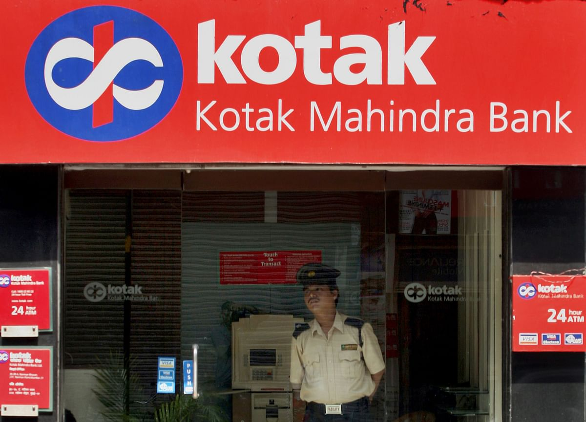 Covid-19 Impact: Kotak Bank Expects Slippages To Rise If Lockdown Lasts Three Months