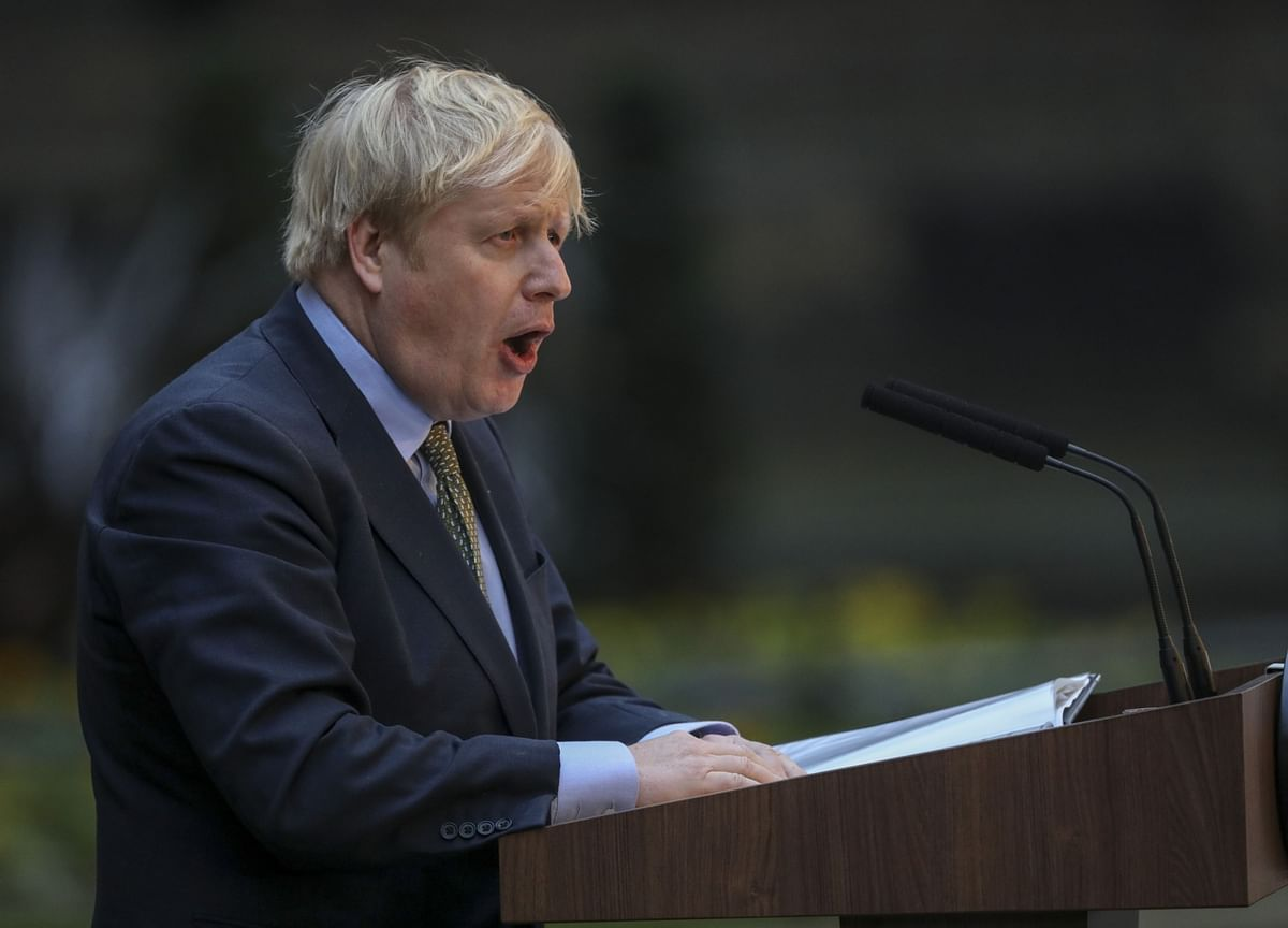 How Boris Johnson's Flybe Bailout Could Define his Brexit Premiership