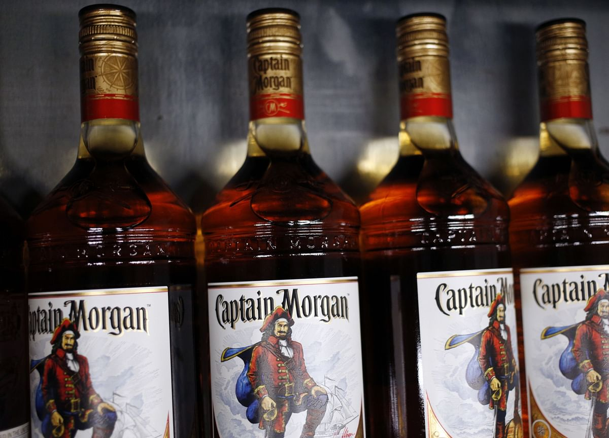 Diageo Lowers Outlook as Viral Outbreak Threatens Travel