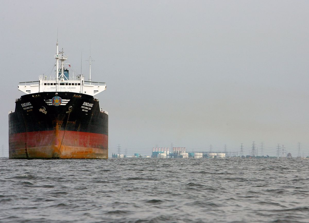 HPCL Begins Supply Of IMO 2020-Compliant Low-Sulphur Shipping Fuel