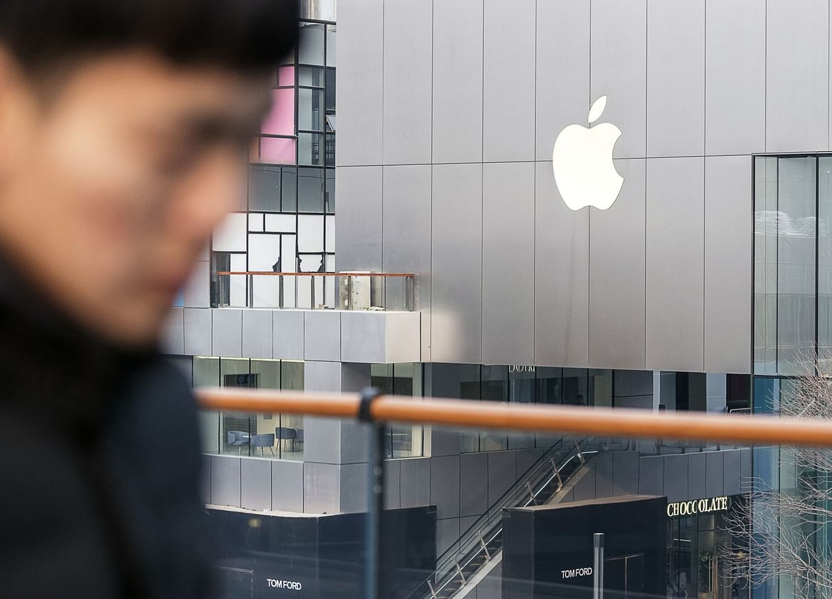 Apple and Broadcom Ordered to Pay $1.1 Billion for Patent Infringement
