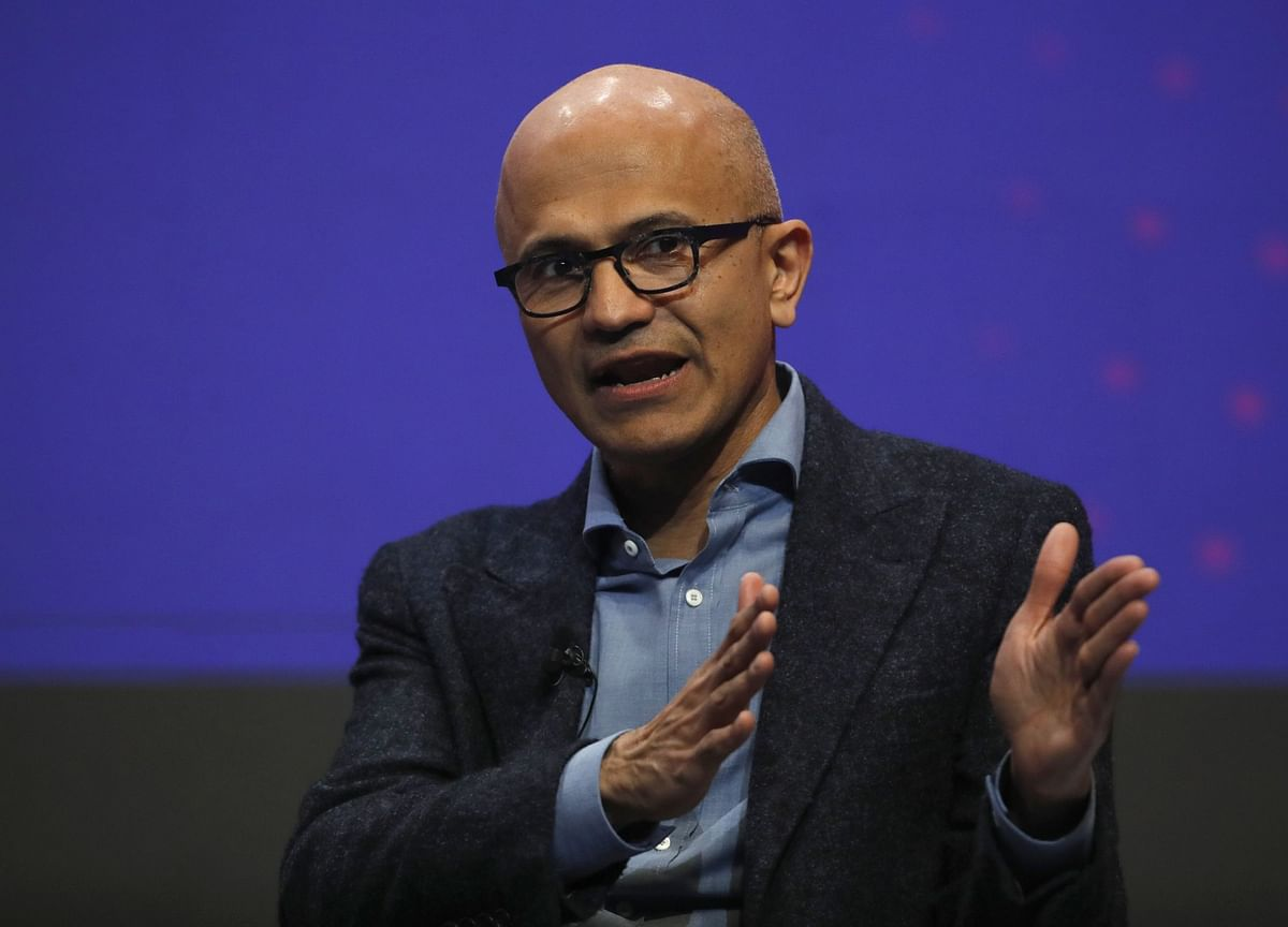 BJP Cites Satya Nadella's Official Statement, Says Government Brought Citizenship Amendment Act To Protect Borders