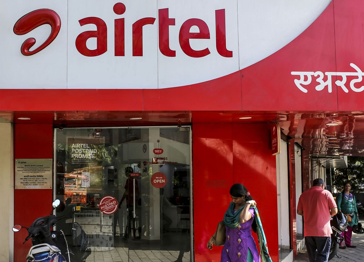 Airtel Sets QIP Issue Price At Rs 445 To Allot 32.35 Crore Shares