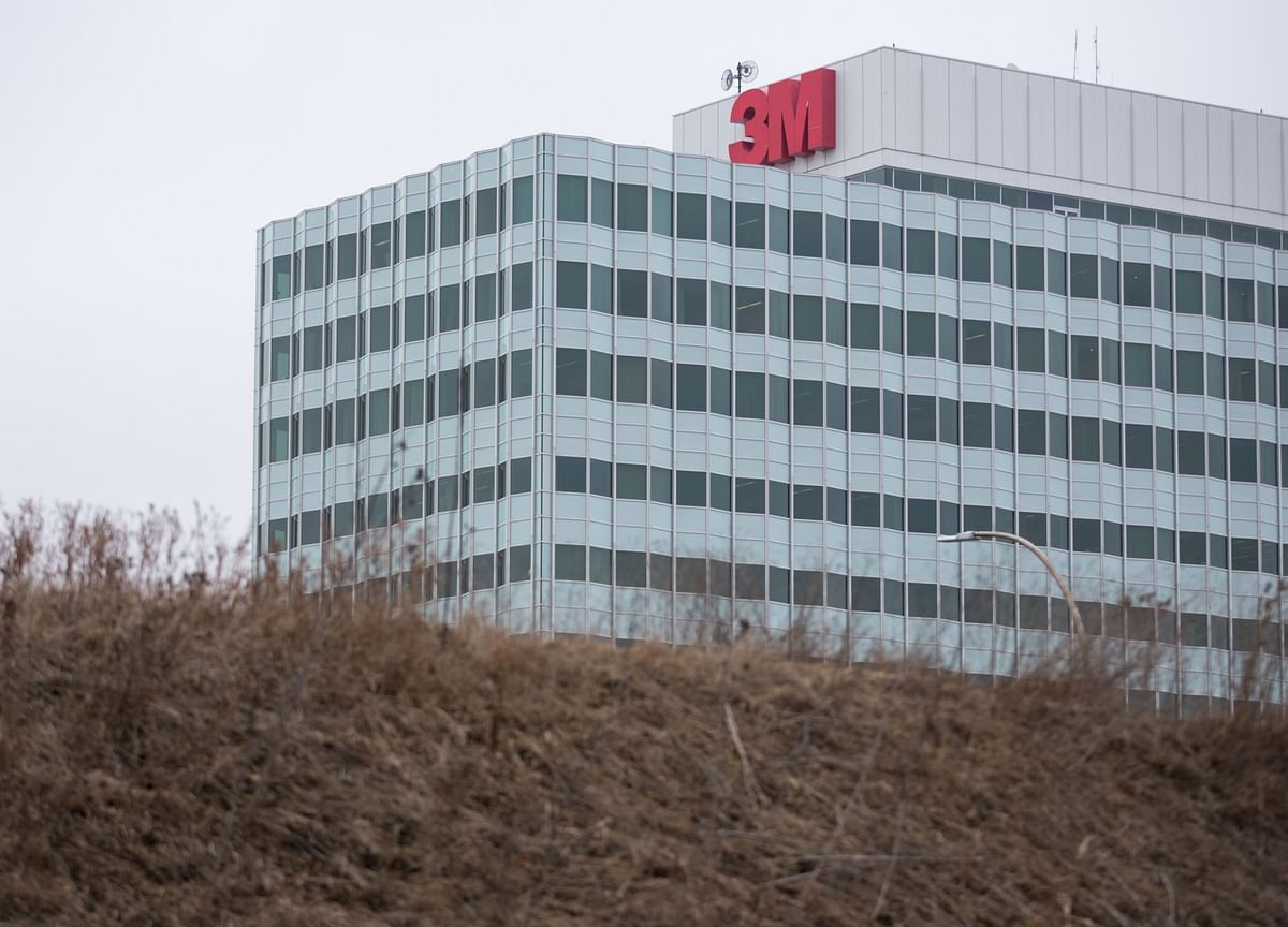3M Tumbles Most Since April After Revealing Subpoena, Job Cuts