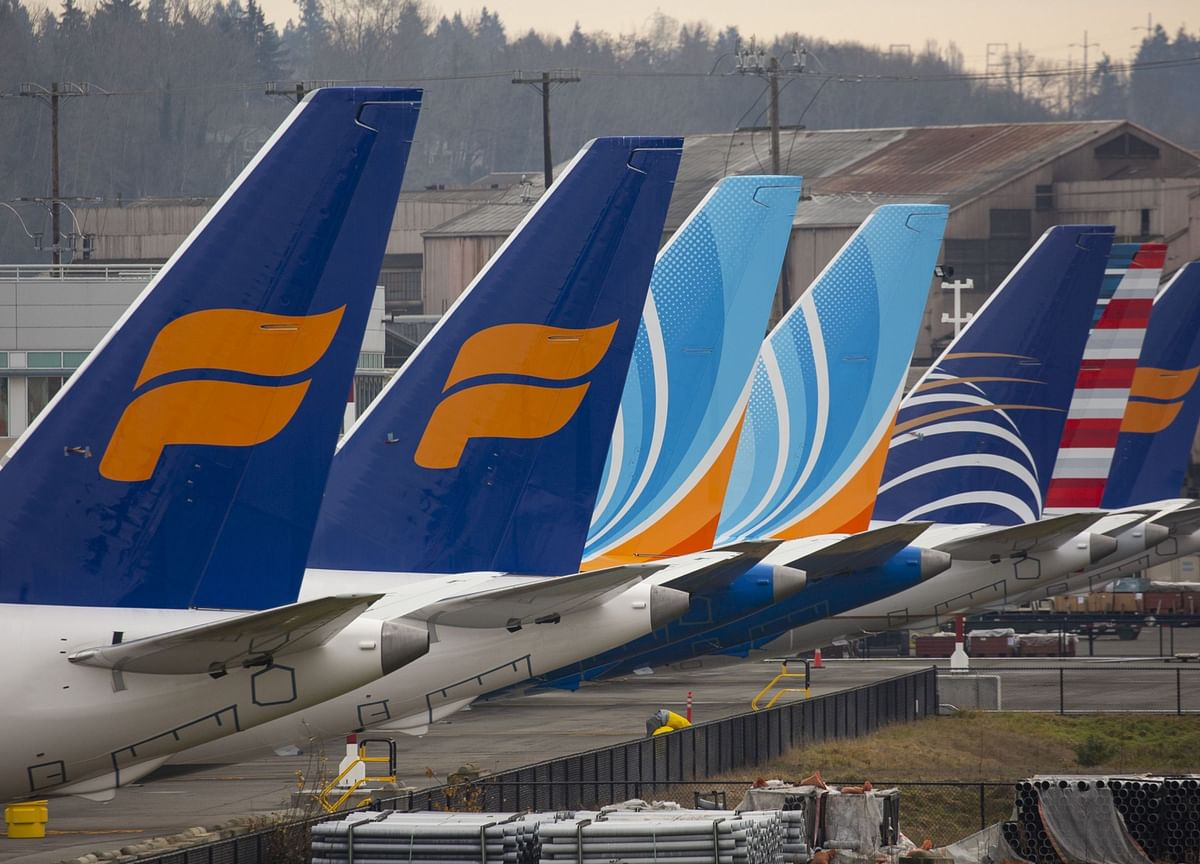 Boeing Reorganizes Pilots After Max Crisis Exposes Dysfunction