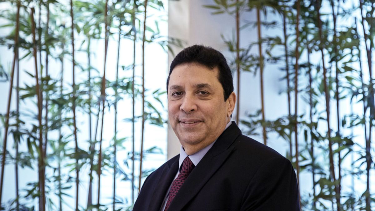 One-Time Restructuring May Not Help All Developers: Keki Mistry