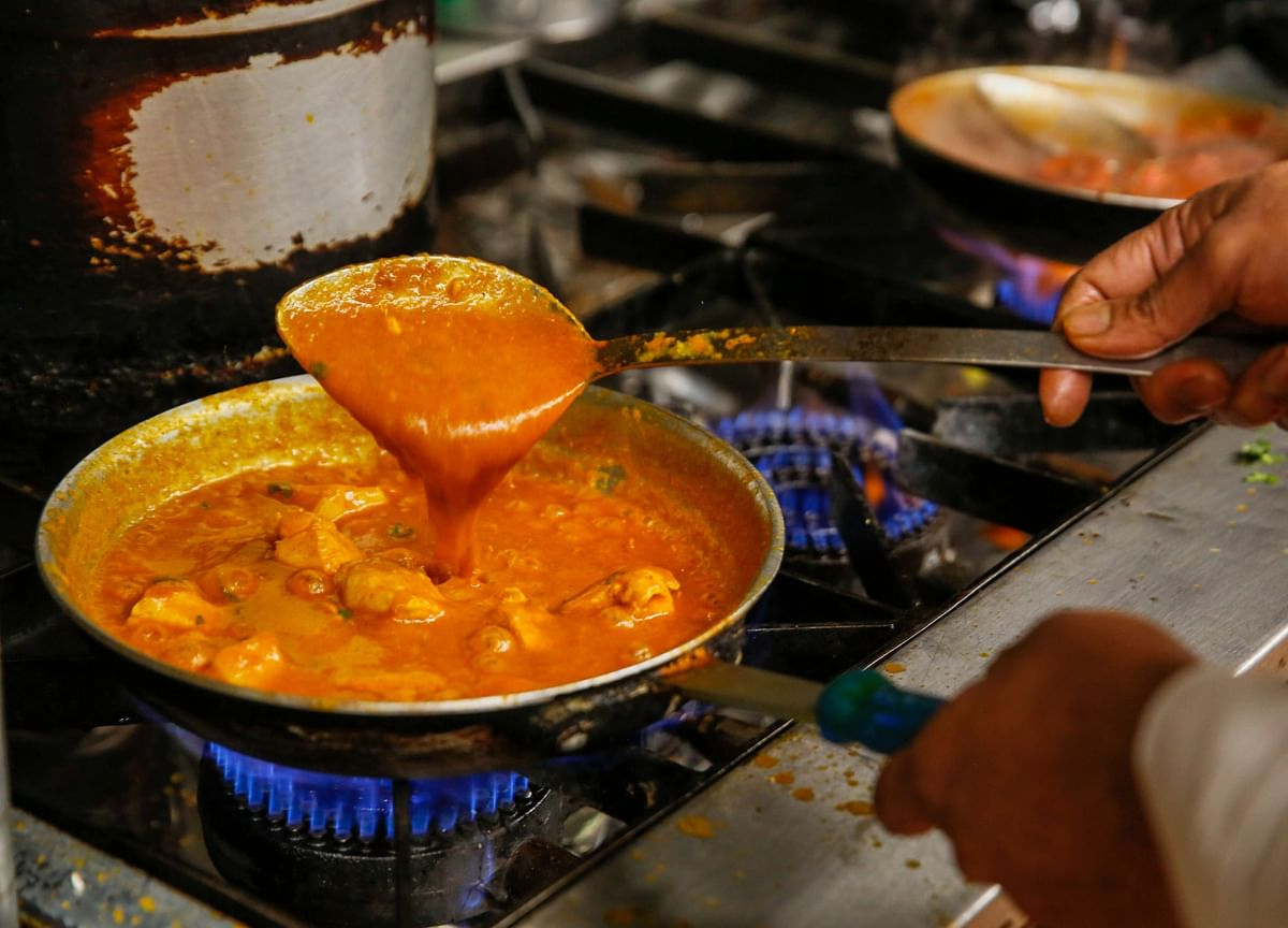 Big Mac Index Inspires India to Track Cost of Plate Meals