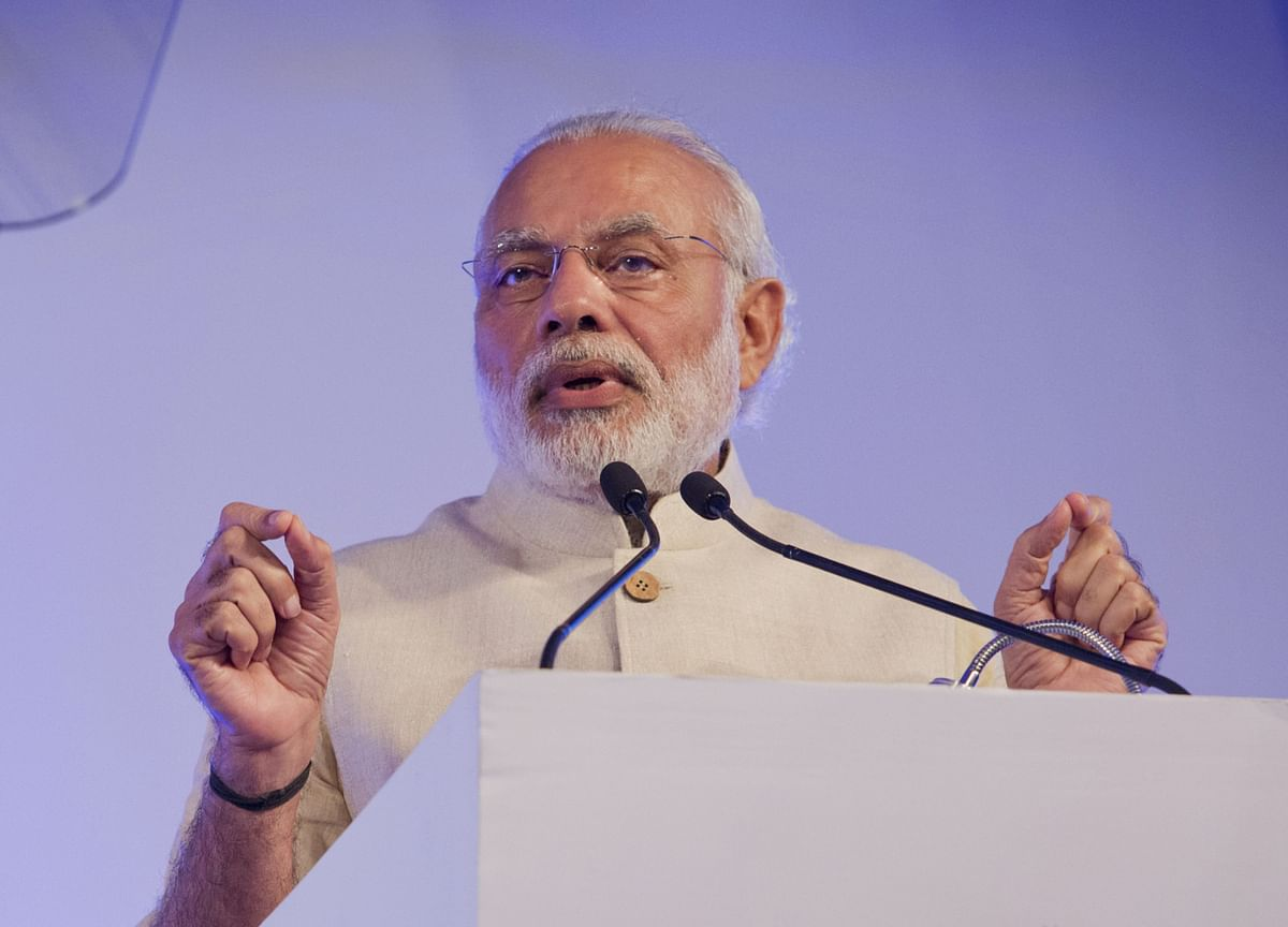 Prime Minister To Address Global Potato Conclave On Jan. 28 Via Video Conference