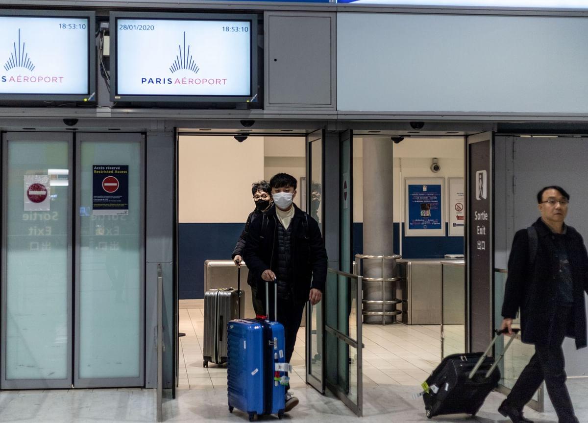 U.S. Weighs Options on Coronavirus, Including China Flight Ban