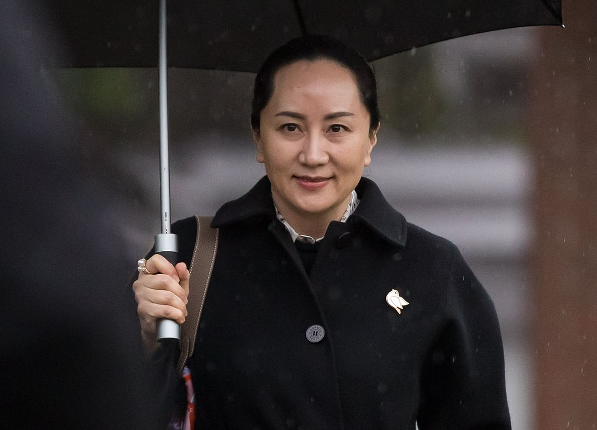 Huawei CFO'sExtradition Fight Tests Canada's Legal System
