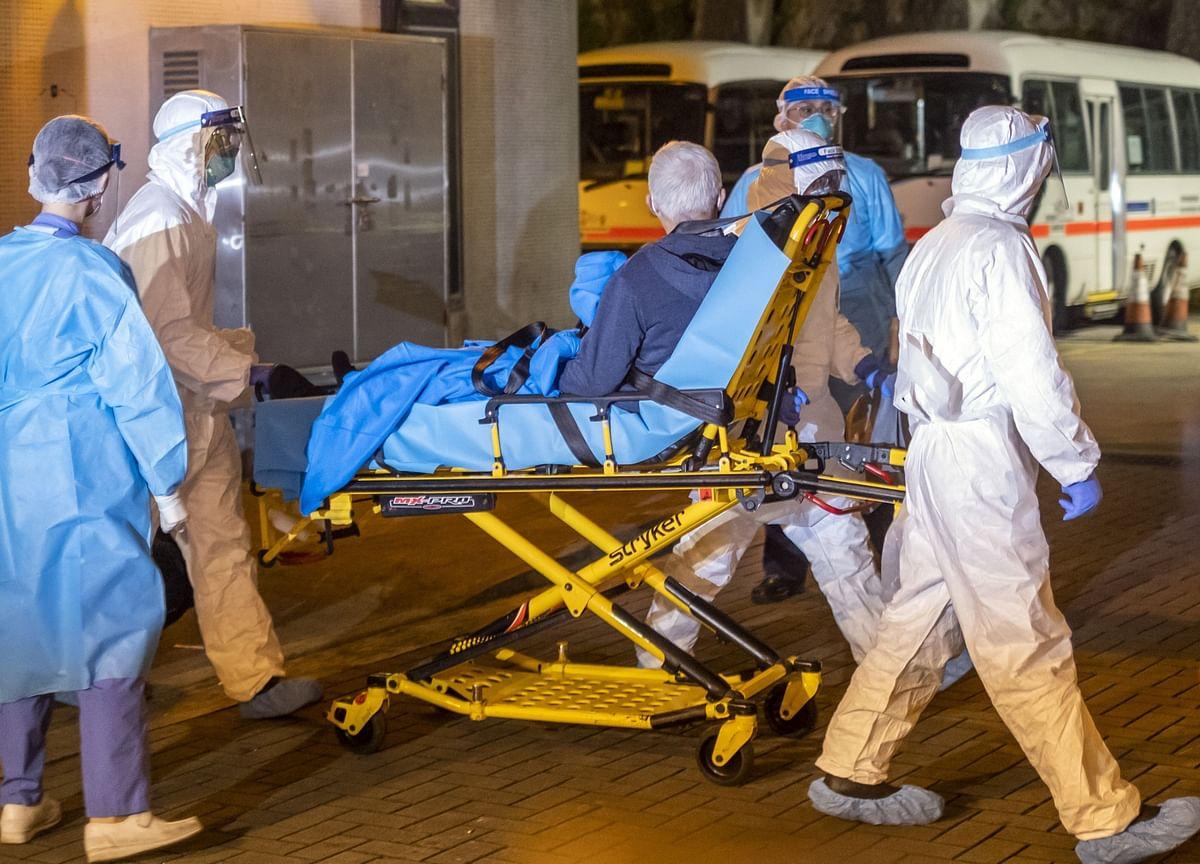 Releasing Quarantined Americans; Cruise Concerns: Virus Update
