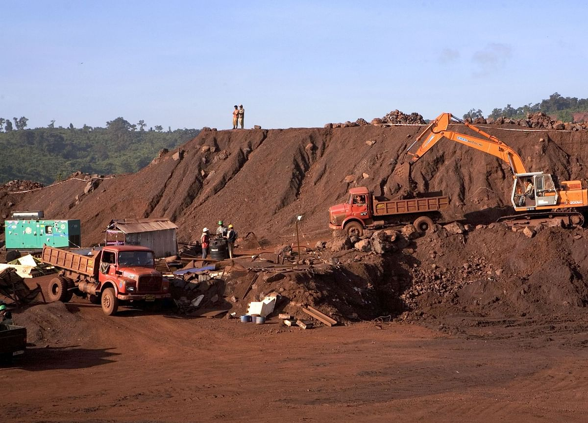 Mining Law Amendment To Limit Disruption In Iron Ore Supply: Analysts