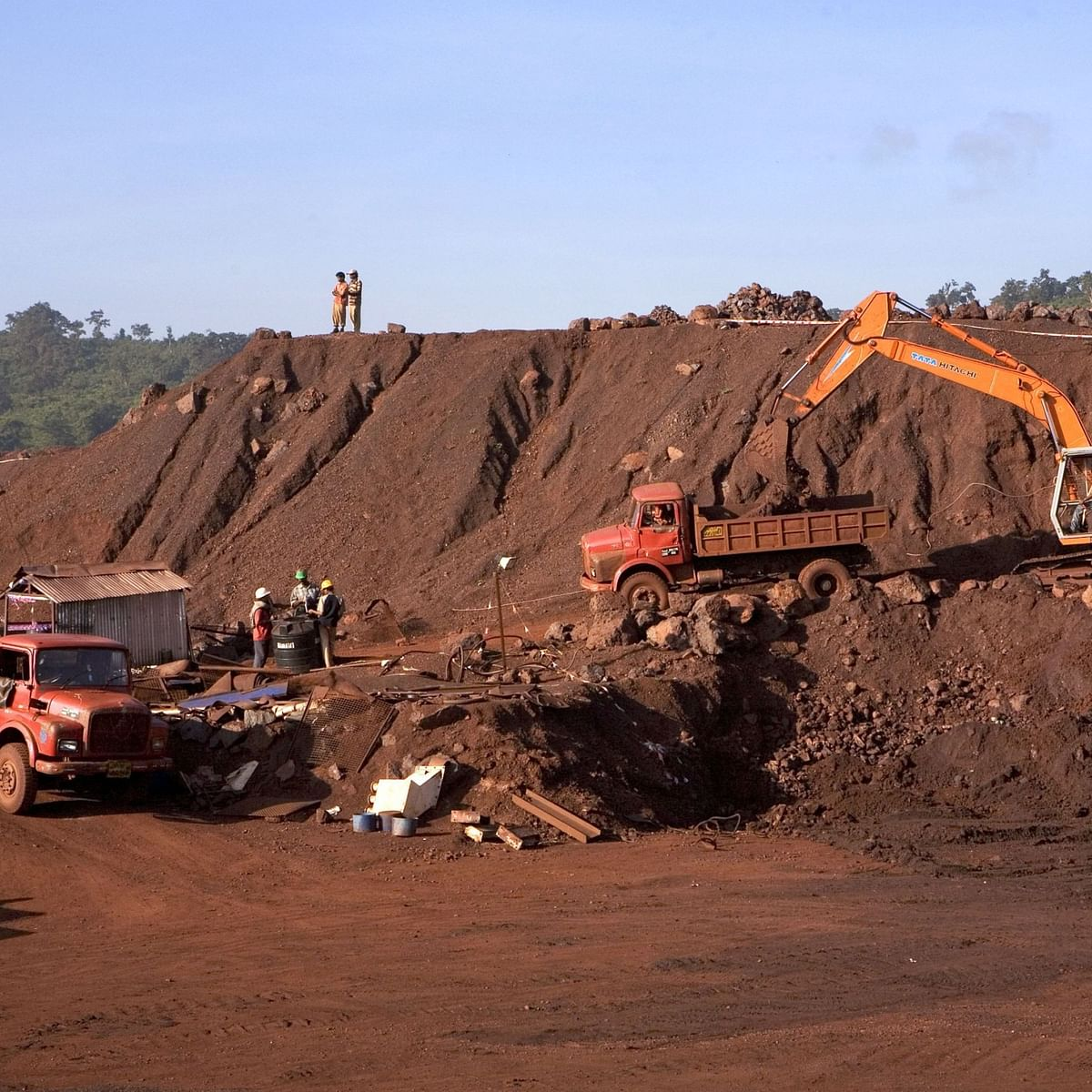 Parliament Passes Bill To Allow Private Players In Mining Activities