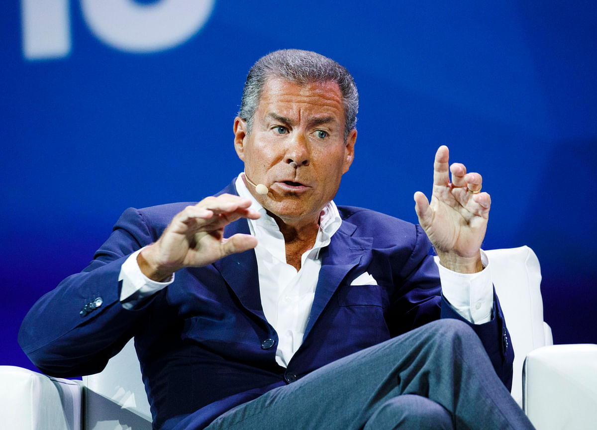 Apple Lands Ex-HBO Head Richard Plepler to Make Movies, Shows for TV+