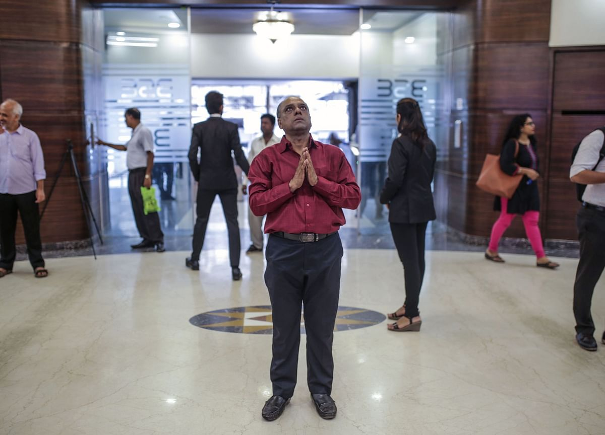 Shankar Sharma Flags Two Concerns For Indian Markets