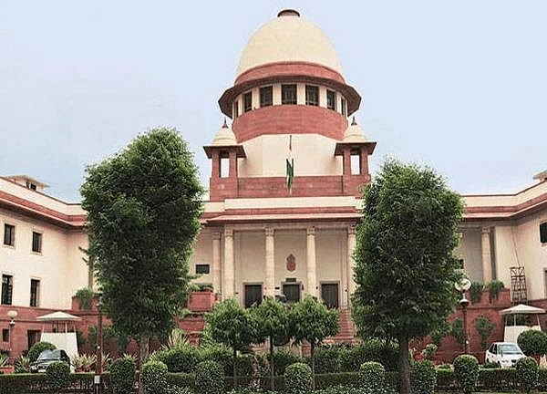 Supreme Court Asks Nusli Wadia, Ratan Tata To Resolve Differences In Defamation Case