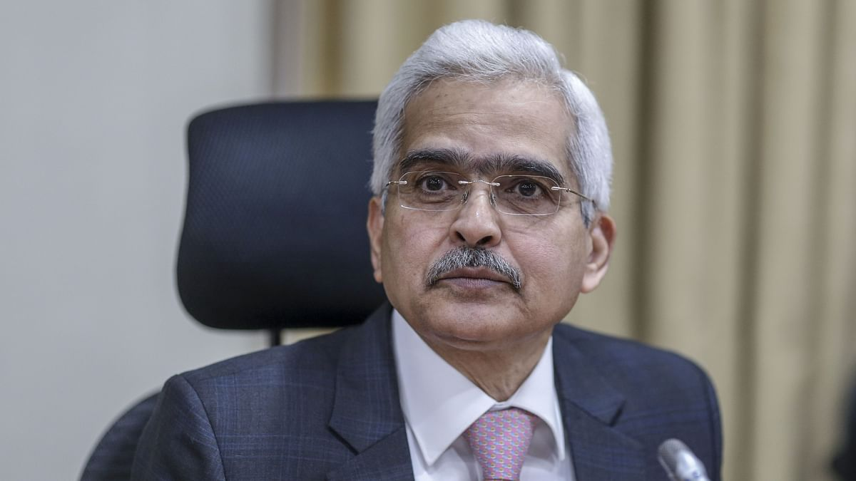 RBI Governor Calls For Structural Reforms, Fiscal Measures