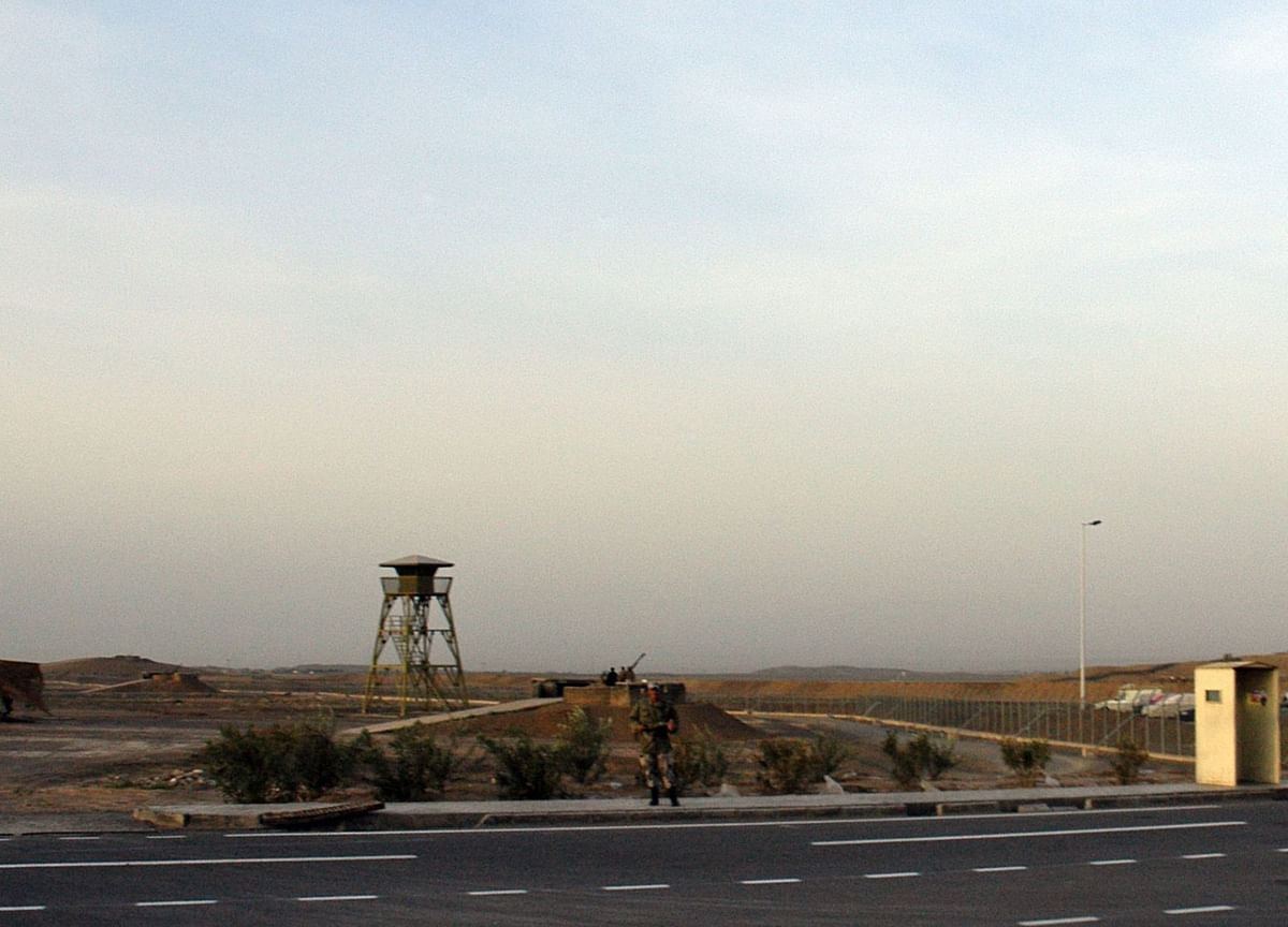 Israel Report Says Iran Could Have Uranium for Bomb by Year-End