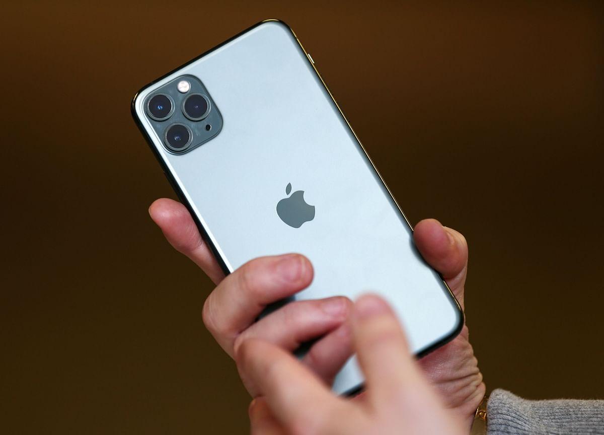 iPhone Hacking Firm Updates Tool in Midst of Apple-FBI Spat