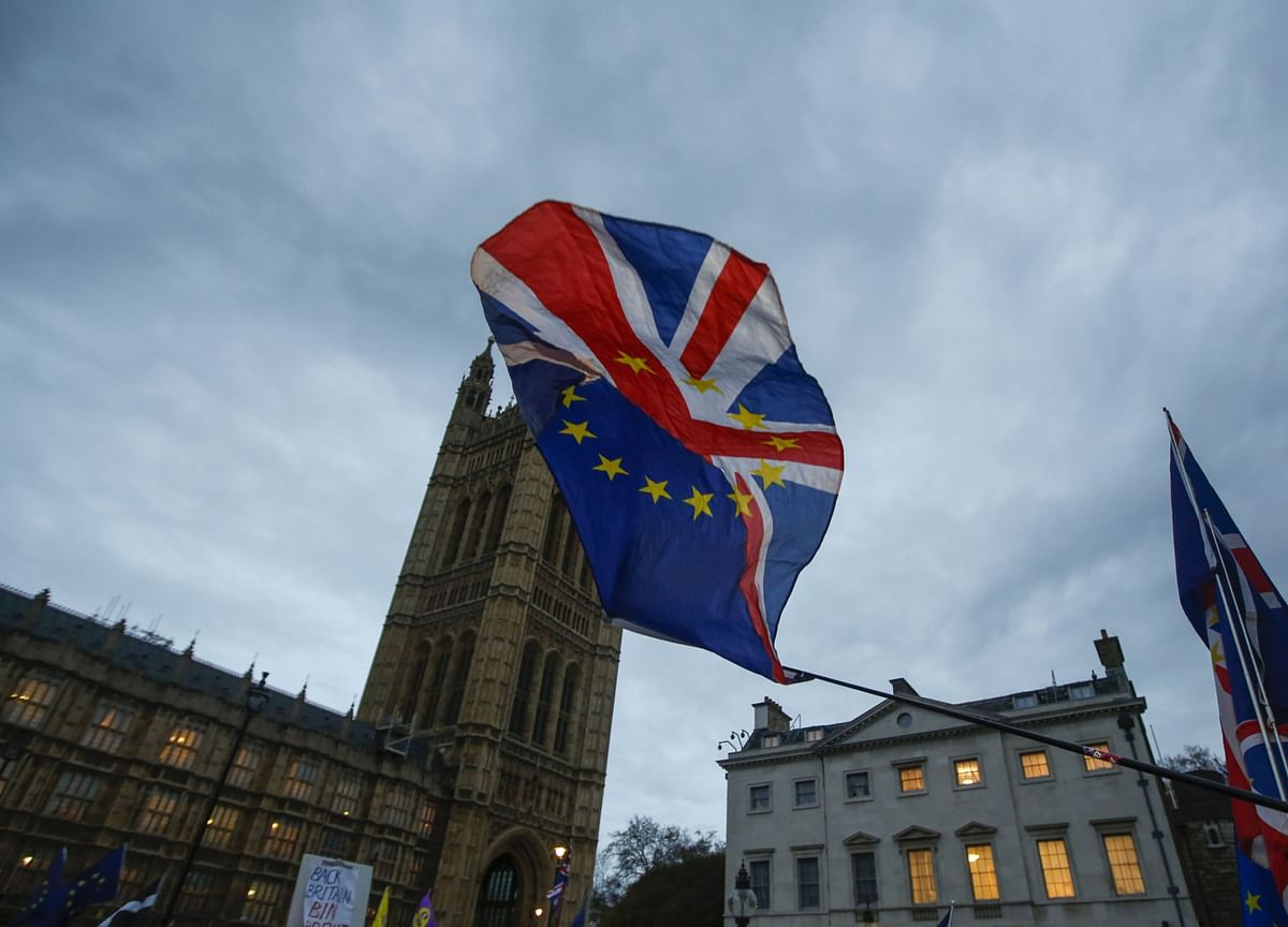 What Brexit Did and Didn't Change on Jan. 31